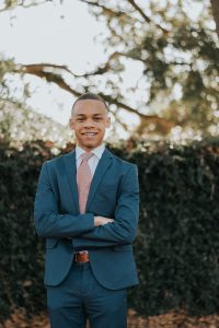CJ Pearson discusses diversity in the workplace
