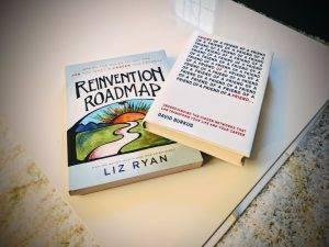 David Burkus and Liz Ryan Books