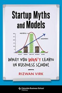 Startup Myths and Models by Rizwan Virk