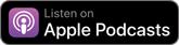 Apple Podcast Logo