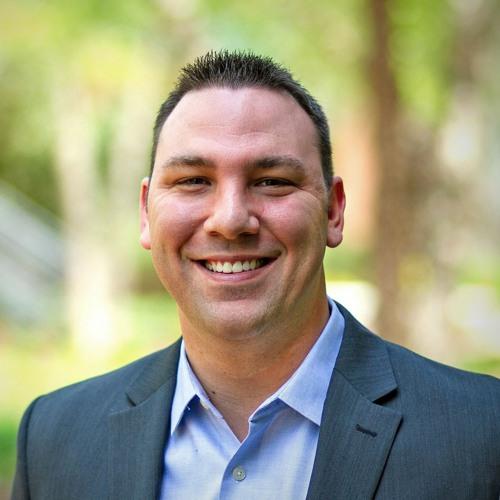 Brian Hamilton, VP of Smart Dollar