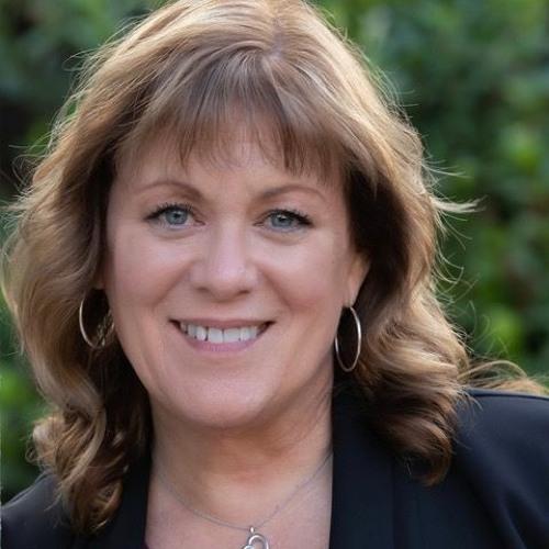 Vicki Brackett, author of The Leadership Toolbox