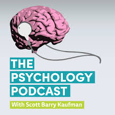 The Psychology podcast logo