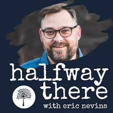Halfway There podcast logo