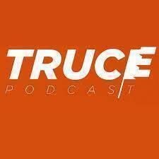 Truce Podcast logo