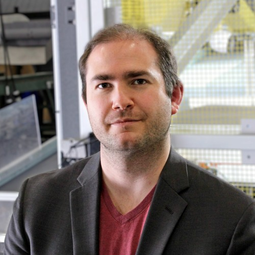 Matanya Horowitz, CEO of AMP Robotics